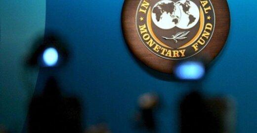 Azijos lyderiai spaudžia ES užleisti vietas TVF valdyboje