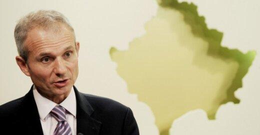 Jungtinė Karalystė palaiko ES plėtrą, sako britų Vyriausybės atstovas