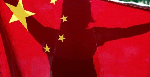 Ką Kinija nutyli Ukrainos klausimu?