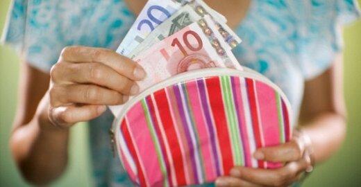 Per tūkstantį Lietuvos bedarbių gaus daugiau nei 1 mln. eurų paramos