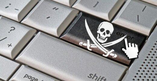 ES – piratinių svetainių rojus