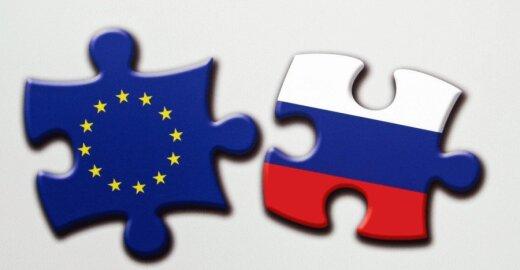 Nuomonė: ES ir Rusija turi pagerinti bendradarbiavimą dėl abipusės naudos
