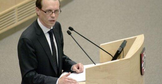 Lietuva tinkamai naudoja ES lėšas, vertinamos jos pastangos uždarant IAE - A.Šemeta