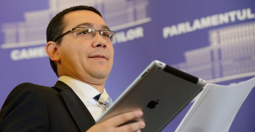 Victoras Ponta
