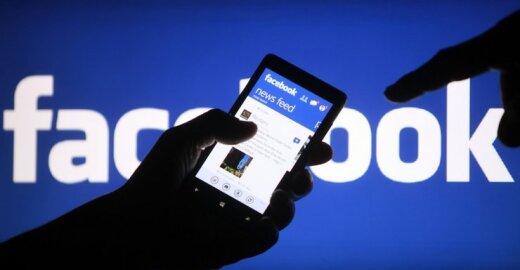 """""""Facebook"""" atskleidė tiesą apie duomenų užklausas: ne šventieji puodus lipdo"""