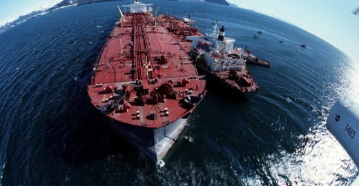 """""""Exxon Valdez"""" katastrofa buvo viena didžiausių žmogaus sukeltų ekologinių nelaimių"""