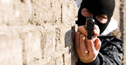 Kodėl Lietuva nužudymų skaičiais penkis kartus lenkia kitas Europos šalis?