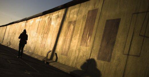 Ar Berlyno siena vis dar egzistuoja?
