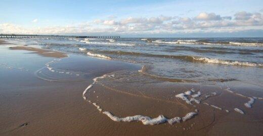EP patvirtino vienos labiausiai užterštų - Baltijos jūros aplinkos tyrimų finansavimą