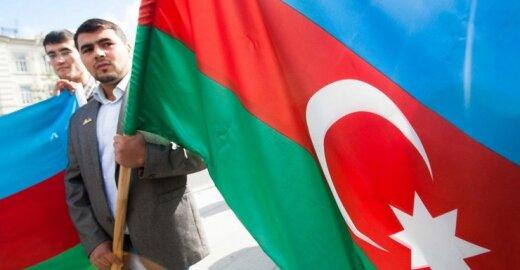 Azerbaidžaniečiams į Europą patekti bus lengviau