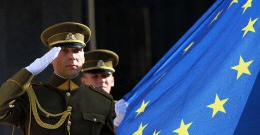 Lietuviai gali pakeisti Europą