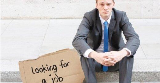 Prasti popieriai: nedarbas euro zonoje muša visus įmanomus rekordus