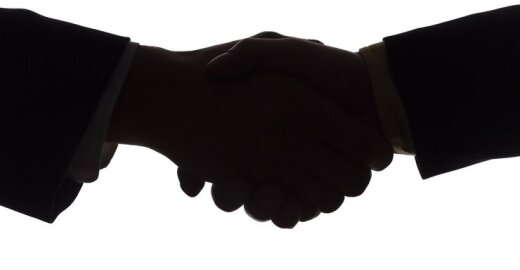 Korumpuotas sportas ir nešvarūs susitarimai
