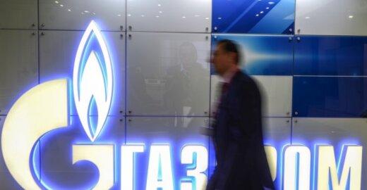 "Ar ""Gazprom"" gali be Europos, o Europa be ""Gazprom""?"