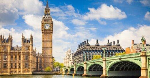 JK parlamentas užsimanė vetuoti ES teisės aktus