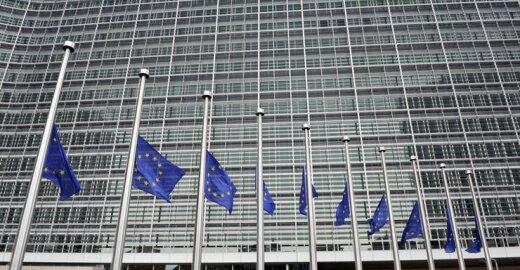"""ES perspėjo Rusiją, kad spausti Kijevą """"nepriimtina"""""""