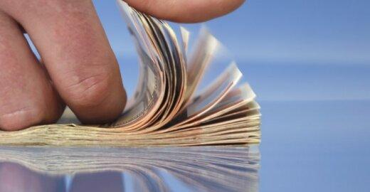 Nuo šiol – griežtesnės bausmės finansų nusikaltėliams