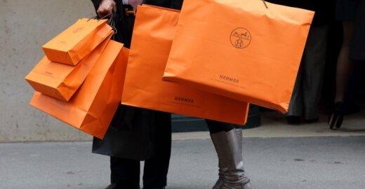 Apsipirkinėjimas Paryžiuje