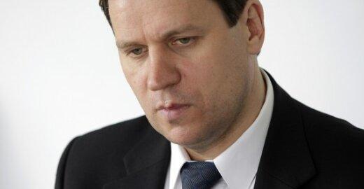 Lietuvos etikos sargų kritika V.Tomaševskiui bus svarstoma EP plenarinėje sesijoje