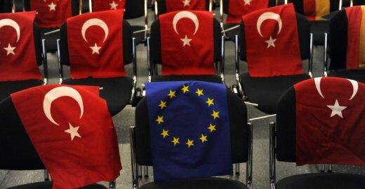 Kandidatai į EK pirmininkus – prieš Turkijos prisijungimą prie ES