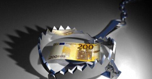 Bendrų mokesčių spąstai visoje ES