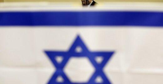 Izraelis nepasirašys bendradarbiavimo sutarties su ES naujomis sąlygomis