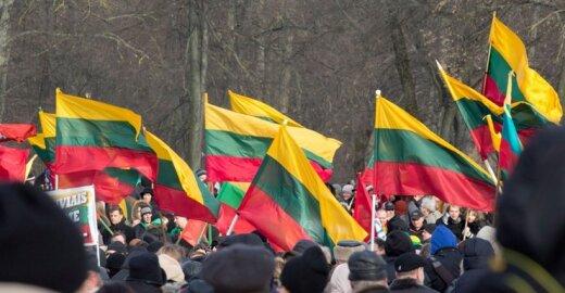 Lietuva – tarp ES paklusnumo lyderių