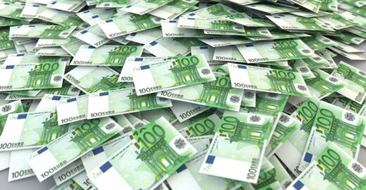 ES biudžeto klausimai bus aptariami Lietuvoje