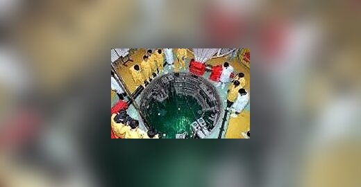 Branduolinis kuras