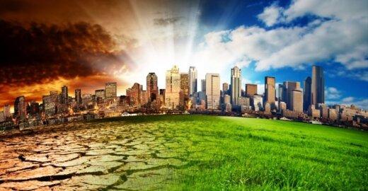 Keičiamos pasaulio energetikos ambicijos