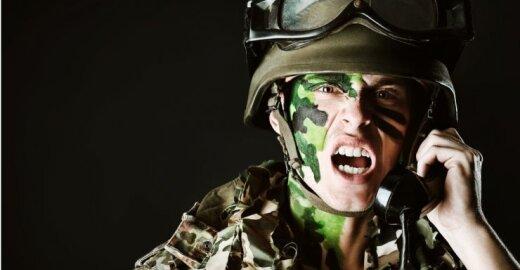 J.P. Moulny. Kada Europos Sąjunga turės vieningą armiją?