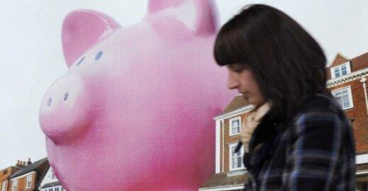 Mokestis bankams: teršėjas moka