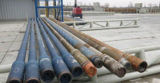 Viliamasi, kad JAV padės sumažinti dujų priklausomybę nuo Rusijos