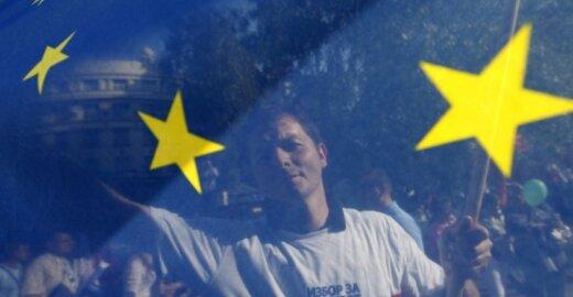 ES narės gavo įspėjimą dėl sankcijų Rusijai