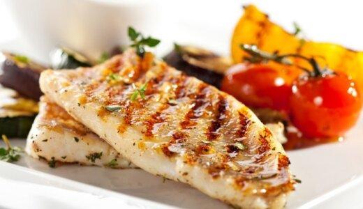 Kaip teisingai paruošti žuvį, kad būtų skani ir sveika?