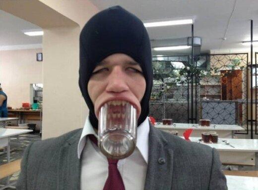 Nuotraukos iš rusiškų pažinčių svetainių