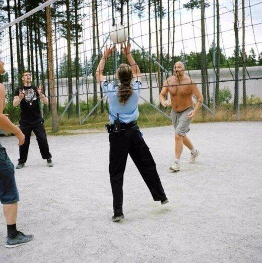 Norvegijos kalėjimas: ta vieta, kuri atrodo geriau nei jūsų namai