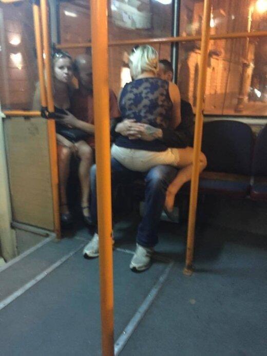 Beprotiškas Lietuvos viešasis transportas: šie 13 kadrų bus geriausias dalykas, kurį pamatysite šiandien