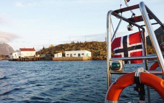 Sritis, kur norvegams lipame ant kulnų: keli dalykai atskleis sėkmės paslaptį