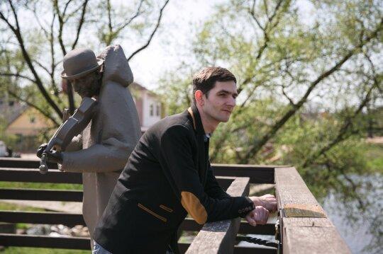 Gordono Ramzio patikėtiniu tapęs lietuvis – apie savo pragaru virtusią vaikystę: dar ilgai sapnavau košmarus, kad mane jiems grąžins