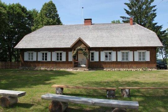 Žemaitės memorialinis muziejus
