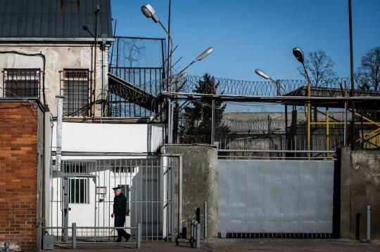 Žudikų ir prievartautojų gauja, kuriai pakluso ne tik kaliniai, bet ir kalėjimo prižiūrėtojai