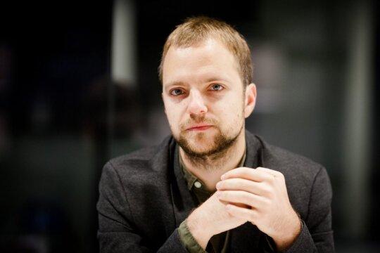 Tomas Vaiseta