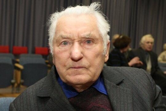 Albinas Jonas Valentavičius