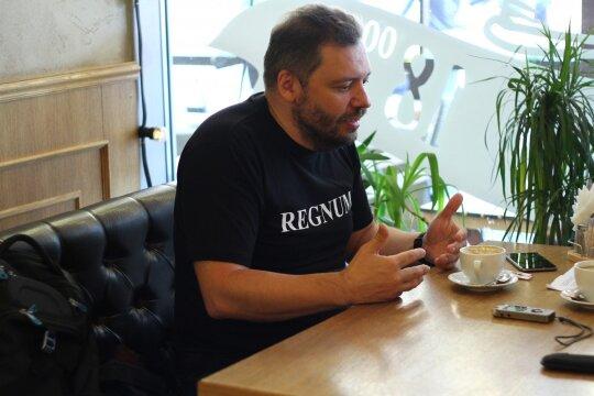 """Встреча с """"рупором"""" на Неве: о том, как странам Балтии мало не покажется"""