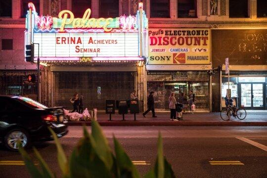"""Литовка в Голливуде: мы очень не любим слово """"эмигрант"""", мы - литовцы мира"""
