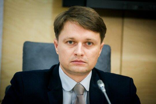 D. Krinickas