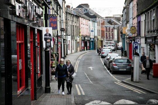 """<span style=""""color: #c00000;"""">(Ne)Grįžtu.</span> Verslą Airijoje įkūrusi Snieguolė – apie pirmuosius žingsnius emigracijoje: dirbo 3 pamainose, miegodavo po 3 valandas per parą"""