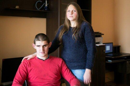 Andžejus ir Vaida