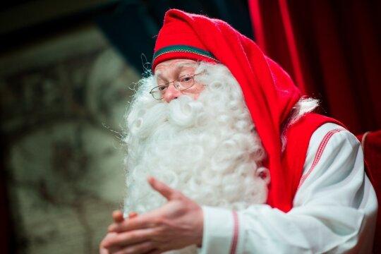 Išskirtinis interviu su tikruoju Kalėdų Seneliu: gerumas reikalauja daug pastangų